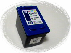 HP 57 cartridge